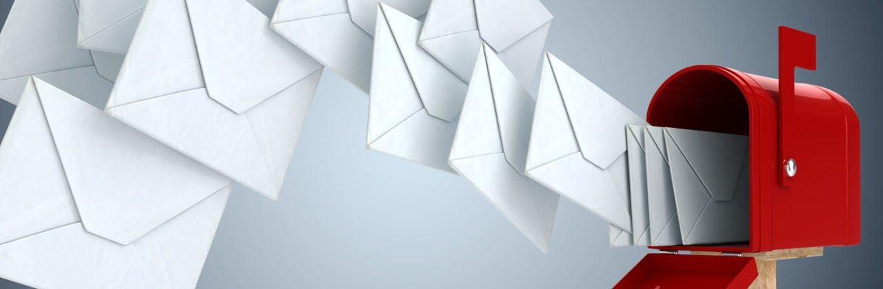 Mailing services from Dynamark take the work and worry out of direct mail and marketing.