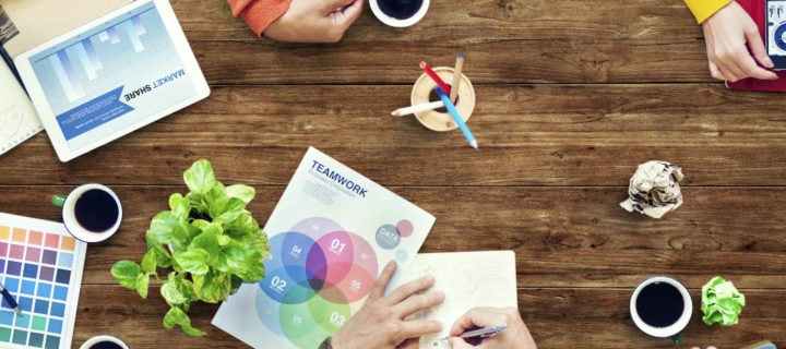 Rebranding in 2019? Include These Steps to Success