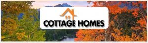 Cottage Homes Web to Print Online Storefront logo