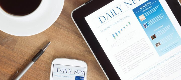 5 Do's & Don't's for More Effective   E-Newsletters
