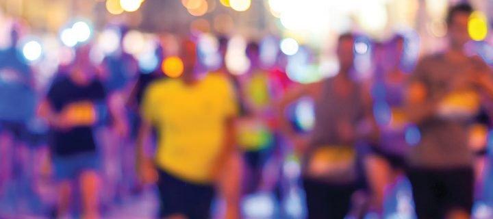 Integrated Marketing restores star-spangled joy to local fun run