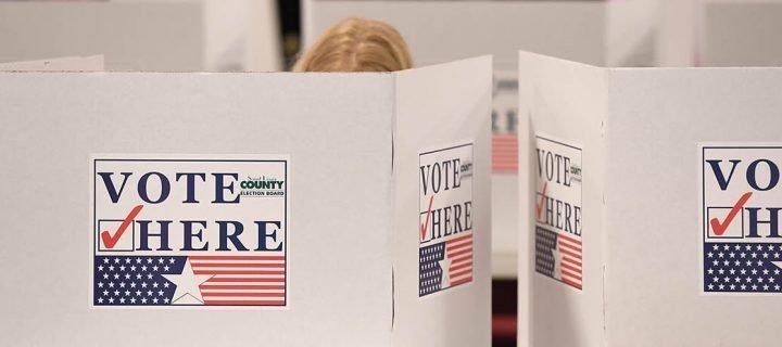 New form a landslide winner with voters