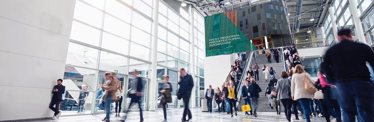 Architectural Firm Achieves Trade Show Success With Integrated Campaign