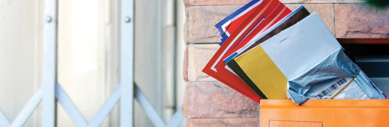 Mailers Not Moving the Needle? Check These Four Things.