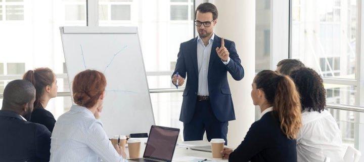 Avoid These Pernicious Pitch & Presentation Pitfalls