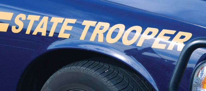 A Change to Tradition  Elevates Trooper Visibility and Saves Money