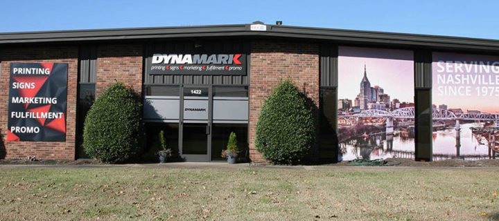 Signage Solutions from Dynamark