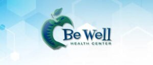 Be Well web-to-print logo