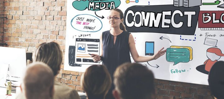 Employees as Advocates:  empowering staff to grow your brand