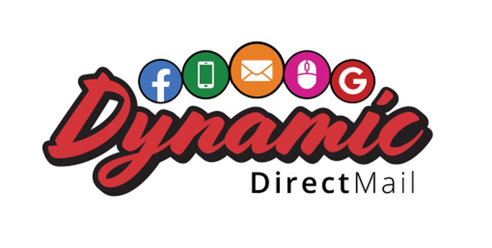Dynamic Direct Mail logo